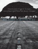 The American Resting Place: 400 Years of History Through Our Cemeteries and Burial Grounds (Hardcover)