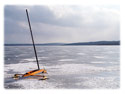 Canandaigua Lake Ice