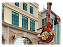 Hard Rock Cafe Niagara Falls Canada