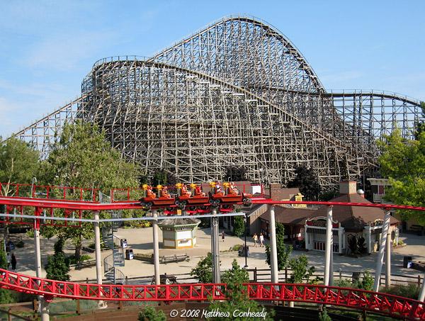 Cedar Point Nyfallscom Talk